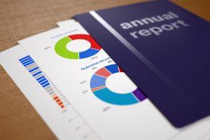Simplifier la préparation de vos documents de références et les annexes financiers pour vos actionnaires et vos booklets internes