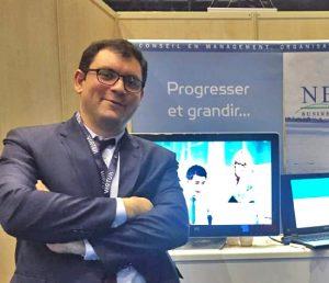 IENA au salon eCom de Genève, les 26 et 27 avril 2016