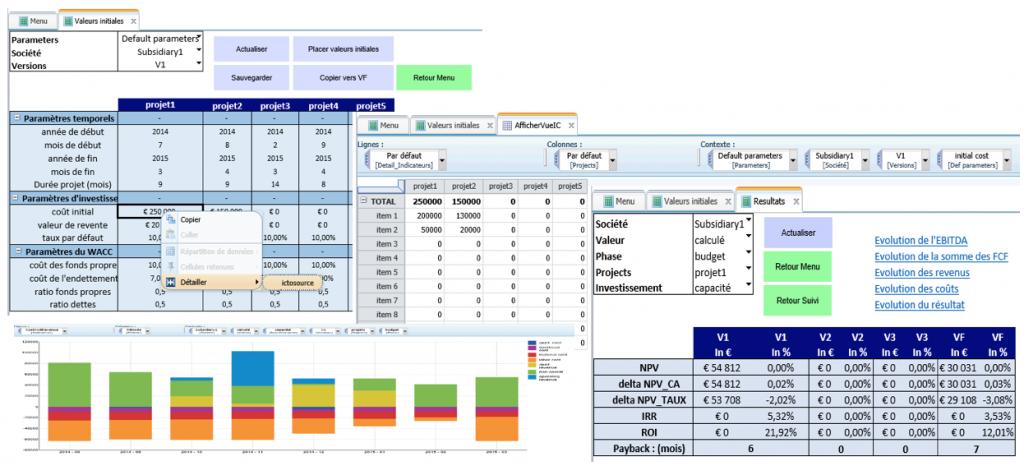 Découvrez IBM Planning Analytics avec Iena Consulting